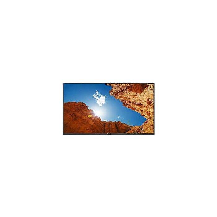 HISENSE 55B4M60K 55 inch FHD LFD 400 nits LGD panel 1920x1080 D-LED Landscape and Portrait 24HR