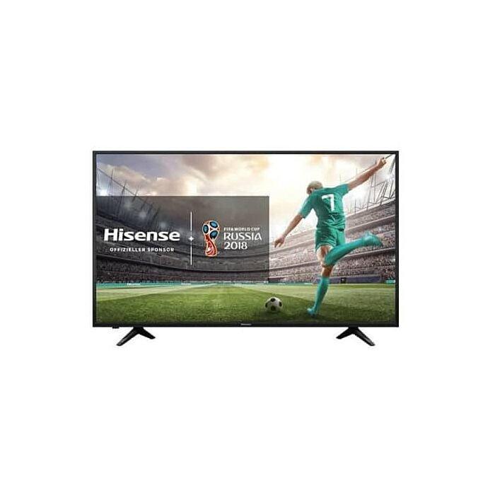 Hisense 32 inch Smart HD TV VidaaU 2.5 Smart Anyview Cast App Store DVBT2 USB HDMI