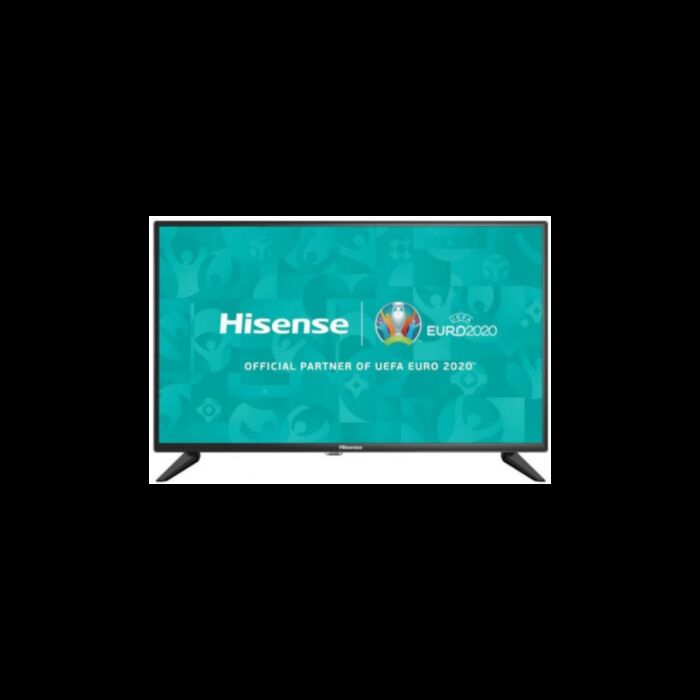 HISENSE 32 inch HD TV Natural Colour Enhancer USB Movie Music and Picture Playback DVBT2 Digital Tuner