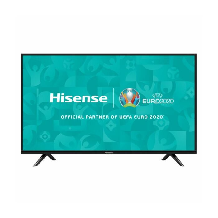HISENSE 43 inch FHD TV Natural Colour Enhancer USB Movie Music and Picture Playback DVBT2 Digital Tuner