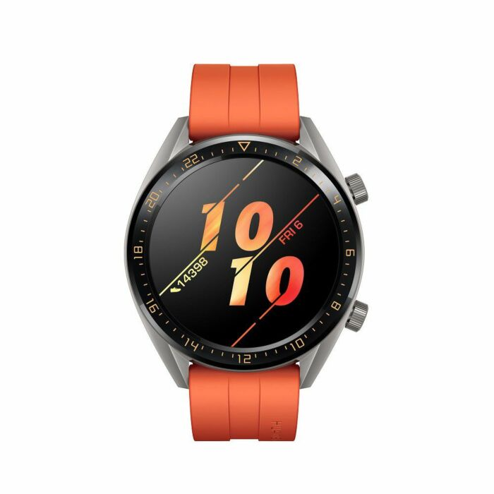 Huawei GT Active Orange Smart Watch