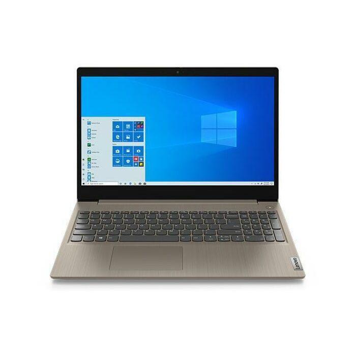 Lenovo IdeaPad IP 3 15ARE05 / 15.6 FHD / Grey / Ryzen5 4500U 2.375G / 4GB DDR4 2666 OB / 512GB SSD M.2 NVMe / Win10 Home /1YRCI