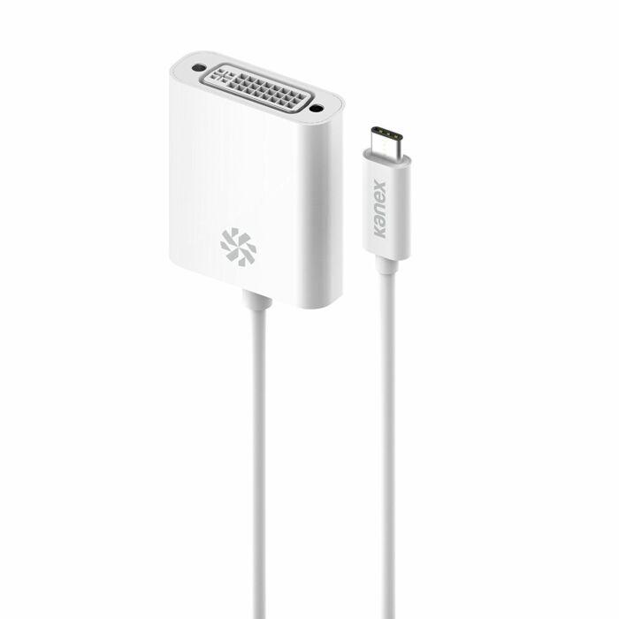 Kanex USB-C to DVI Adapter