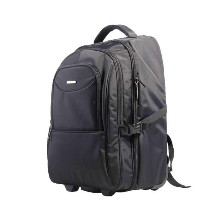 Kingsons Prime series Trolley Backpack 15.6 inch