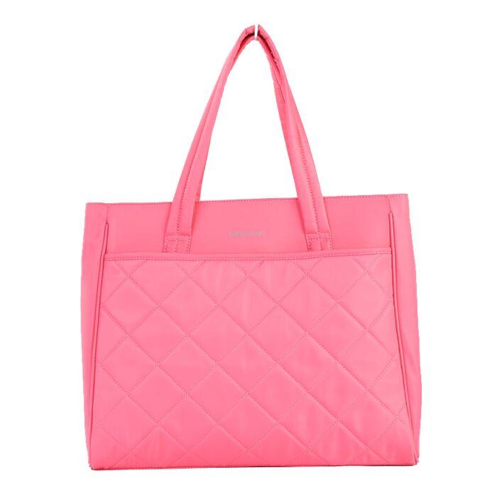 Kingsons 15.6 inch Elegant series Ladies bag Pink