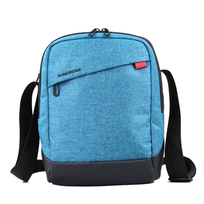 Kingsons 10.1 inch Trendy Series Tablet Bag Blue