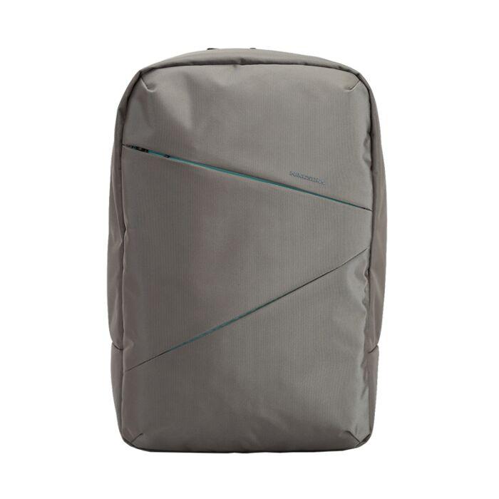 Kingsons backpack 15.6 inch Arrow series Grey