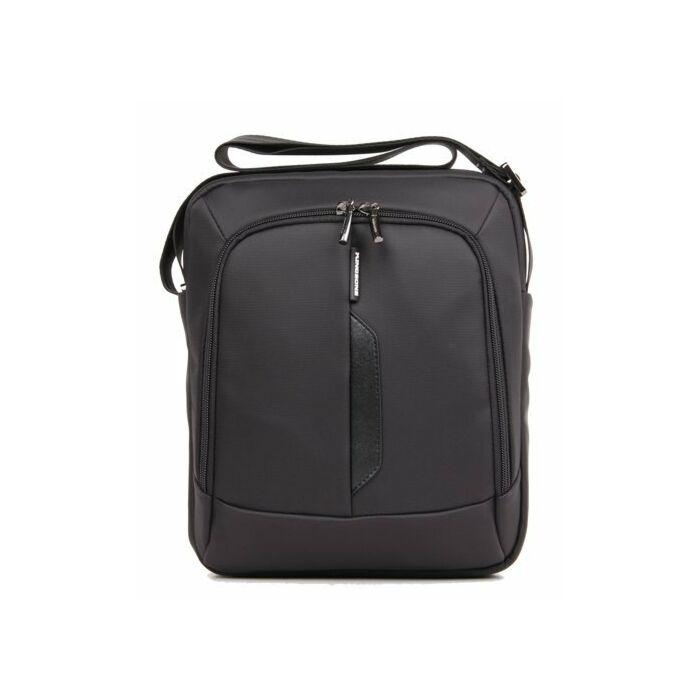 Kingsons 10.1 inch Black Ipad Bag