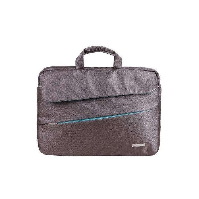 Kingsons Shoulder Bag Evolution Series Grey