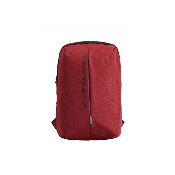 Kingsons 15.6 inch Pulse Series Backpack Red