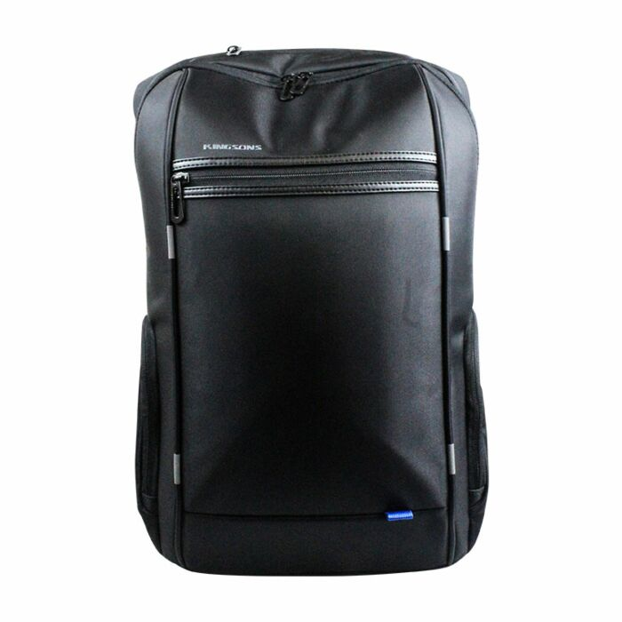 Kingsons Smart (with USB Port) 15.6 inch backpack