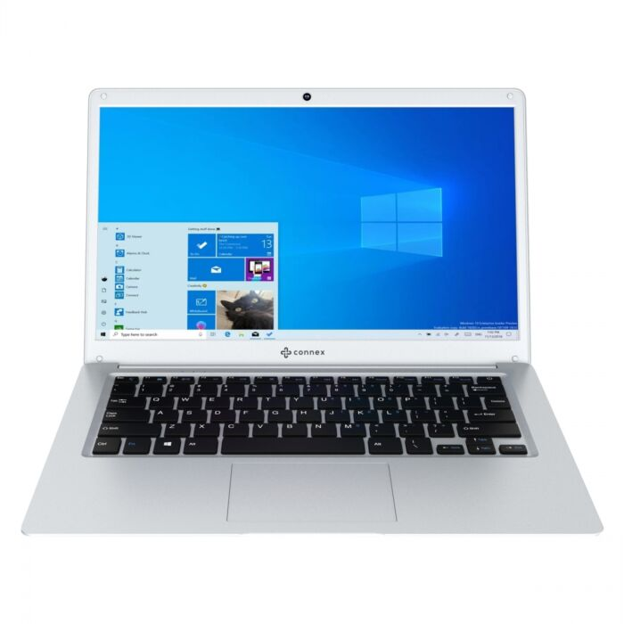 Connex EduBook 14.1 inch Laptop FHD Celeron