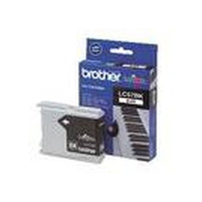 Brother Black Ink Cartridge - Mfc240C / Dcp130C - (Replaced Lc1000Bk)