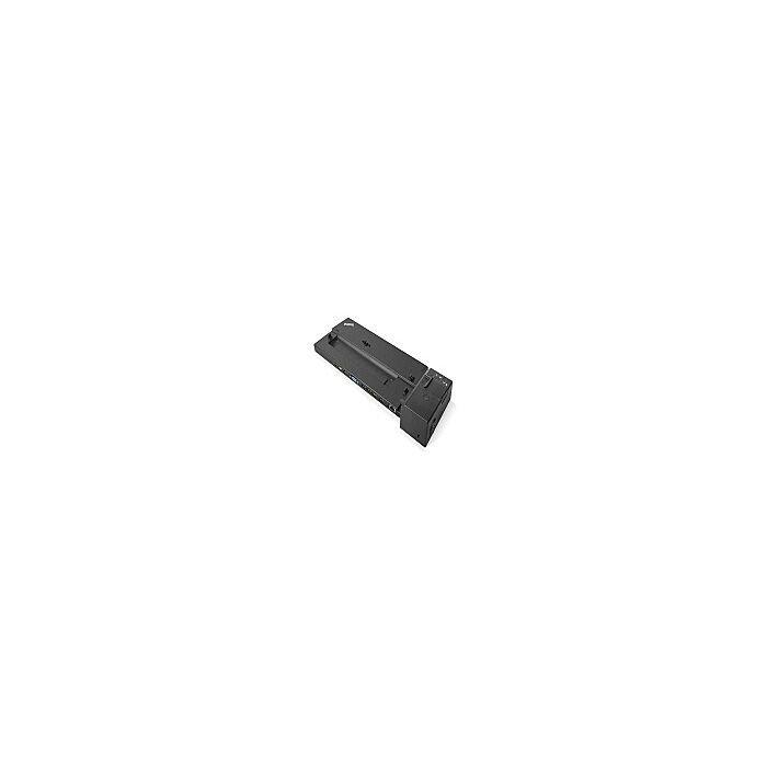 Lenovo - ThinkPad Basic Docking Station