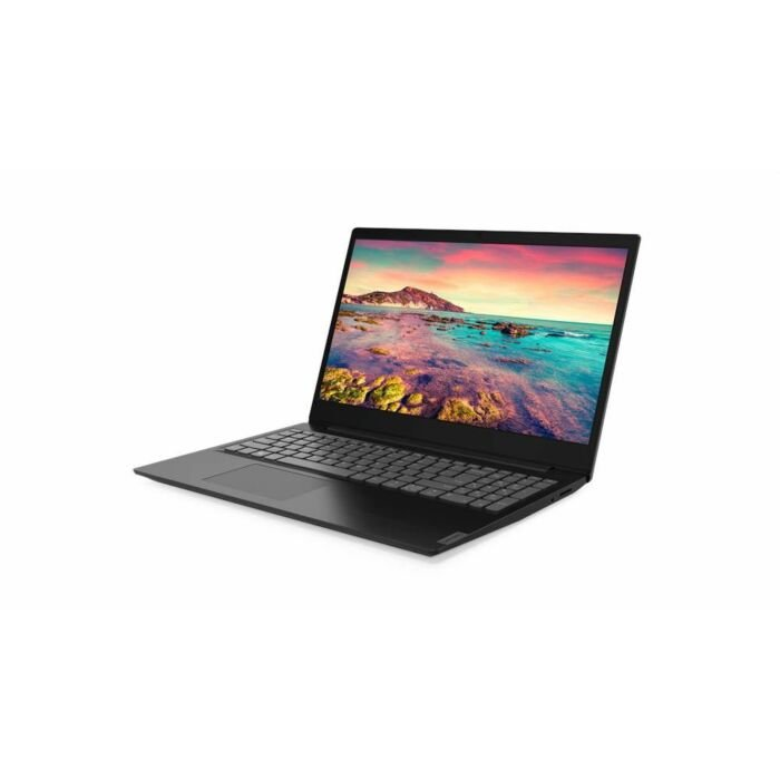 Lenovo Laptop 15 inch Ideapad S145 Core i5 4GB 1TB Notebook - Black