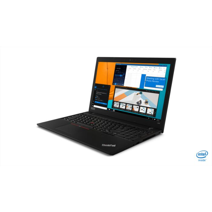 Lenovo ThinkPad L590 i5-8265U 8GB RAM 256GB SSD LTE 15.6 Inch FHD Notebook - Black