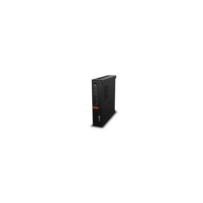Lenovo - M920q i7-9700T 8GB RAM 512 SSD M.2 PCie DVD�RW WiFi+BT Win 10 Pro PC/Workstation