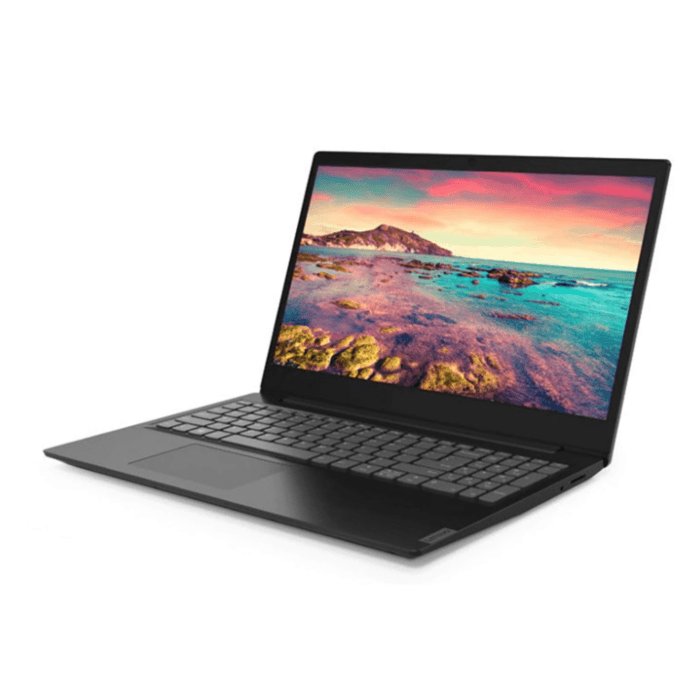 Lenovo IdeaPad S145 15.6 inch Laptop � i3 4GB RAM 1TB HDD Win 10 Home � 81VD0029SA