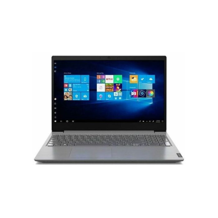 Lenovo - V15 i5-1035G1 8GB(4Base+4) RAM 1TB HDD Integrated Graphics Win 10 Home 15.6 inch Notebook - Iron Grey