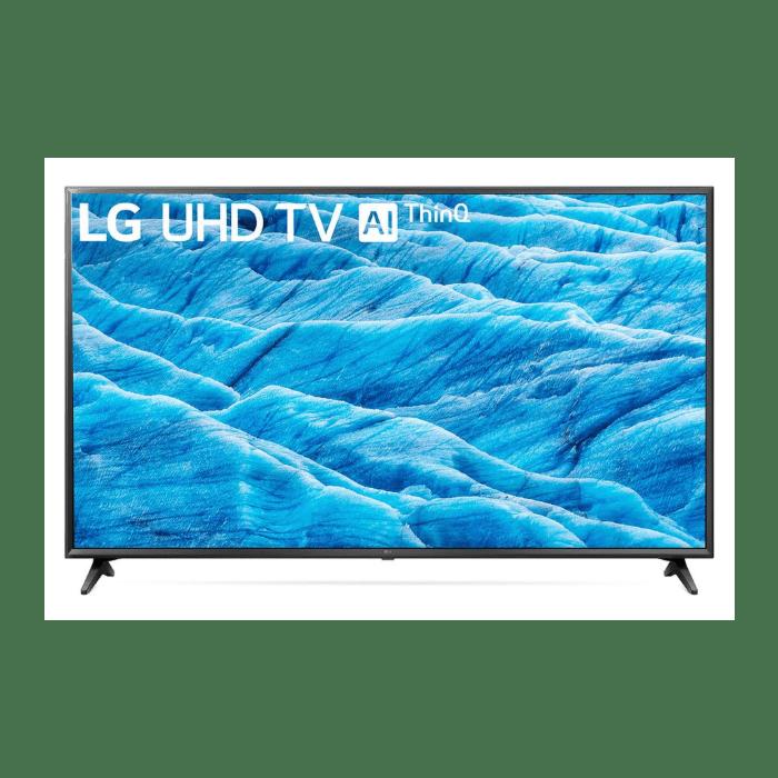 LG 60 inch 4K UHD Smart Digital TV
