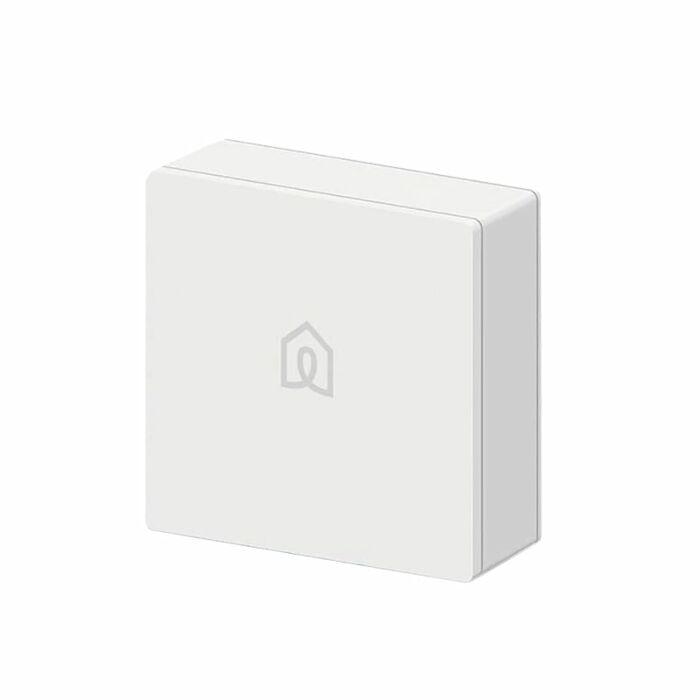 Lifesmart Cube Clicker - C2032 Battery - White