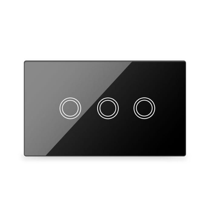 LifeSmart Smart Light Switch (3 lanes)