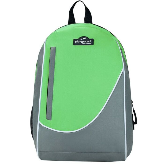 Playground Piping Backpack Green