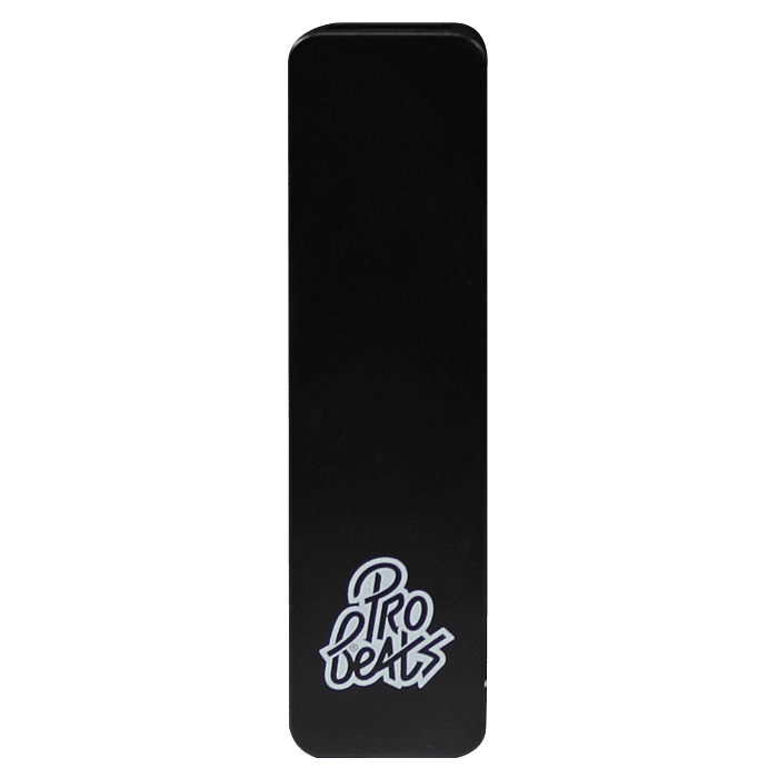 Pro Bass Engine series 2000mAh Powerbank- Black