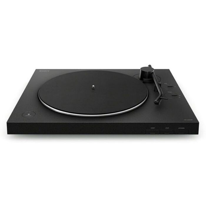 Sony PS-LX310BT Turntable with BT Connectivity Black
