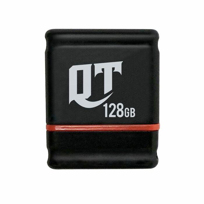 Patriot QT 128GB USB3.1 Flash Drive Black