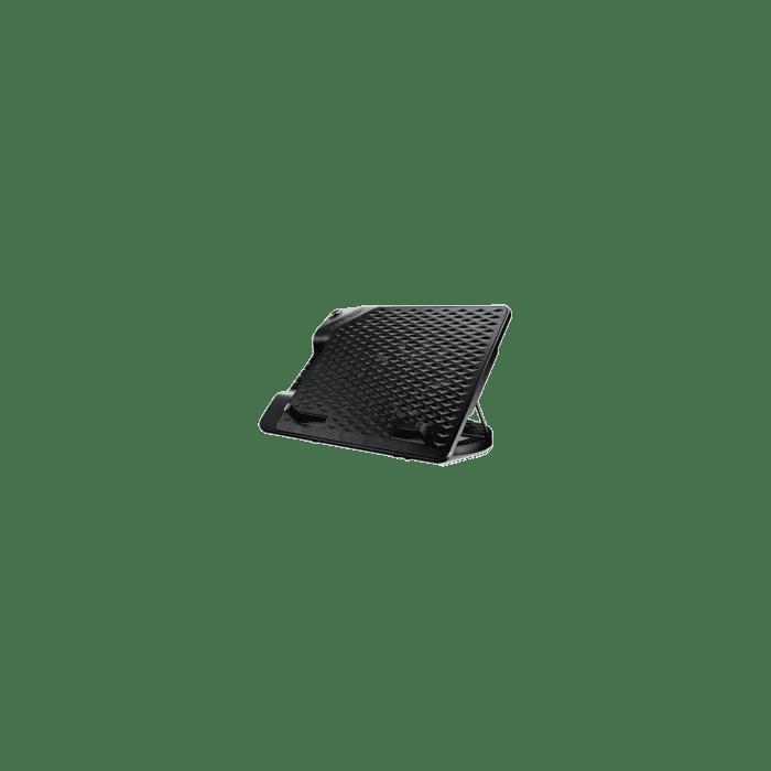 Cooler Master NotePal ErgoStand III 17 inch 1xSilent 230mm Fan 6xHeight Adjust 4xUSB Output Fan Speed Controller