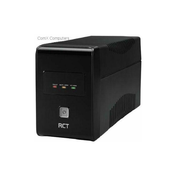 RCT-850VAS RCTLine Interactive 850VA 480W UPS