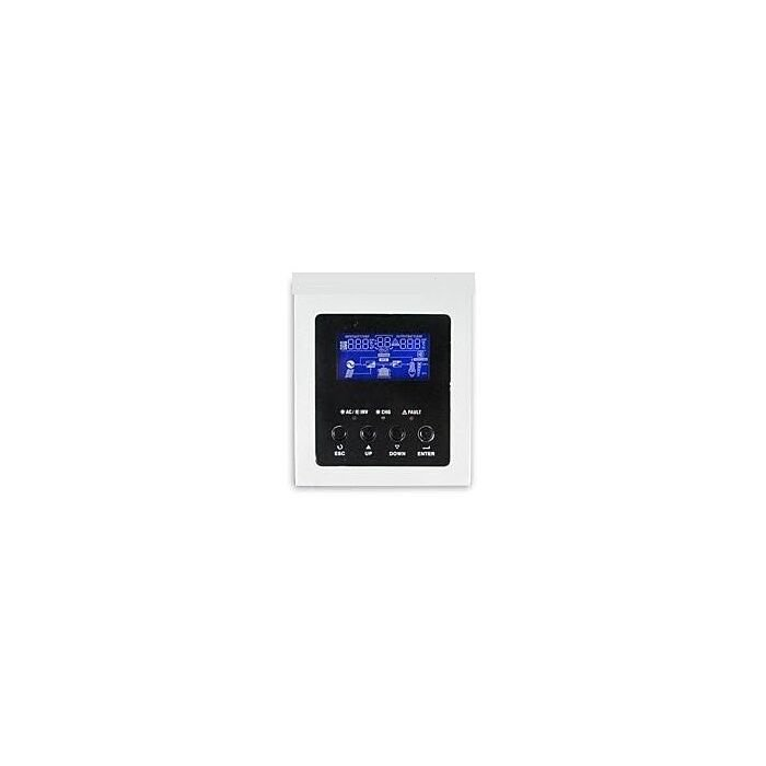 RCT-AXPERT CONTROL PANEL RCT Remote Display For The RCT Hybrid Inverter
