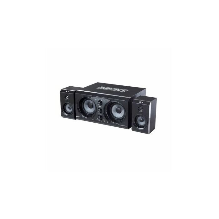 RCT SP3500 Stereo USB Speaker (60W)(2.2 Channel)