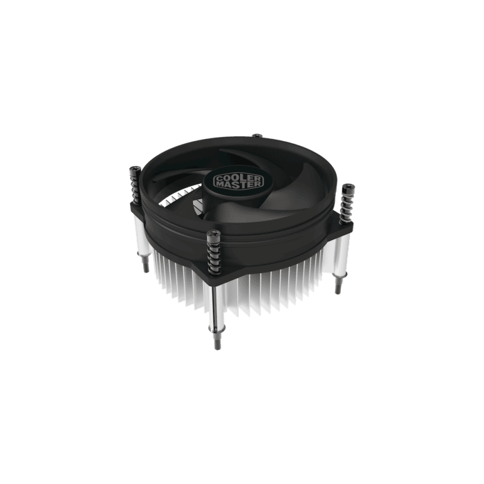 Cooler Master I30 Cooler for Intel only LGA-115x