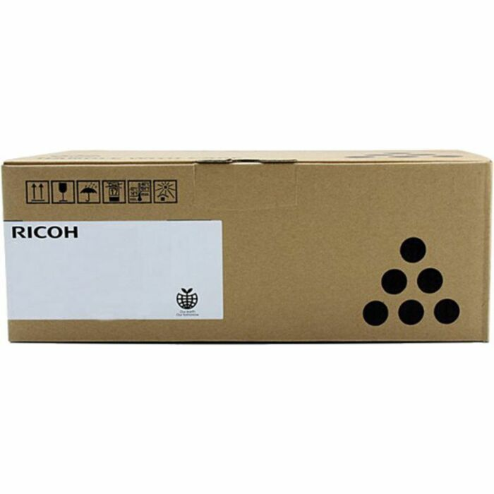 RICOH 407340 SP4500E BLACK TONER 6000 PAGES @ 5% IDC