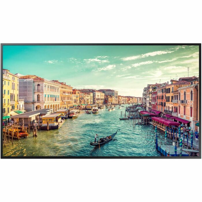 Samsung QM55R 55-inch 4K UHD SMART Signage LED Display