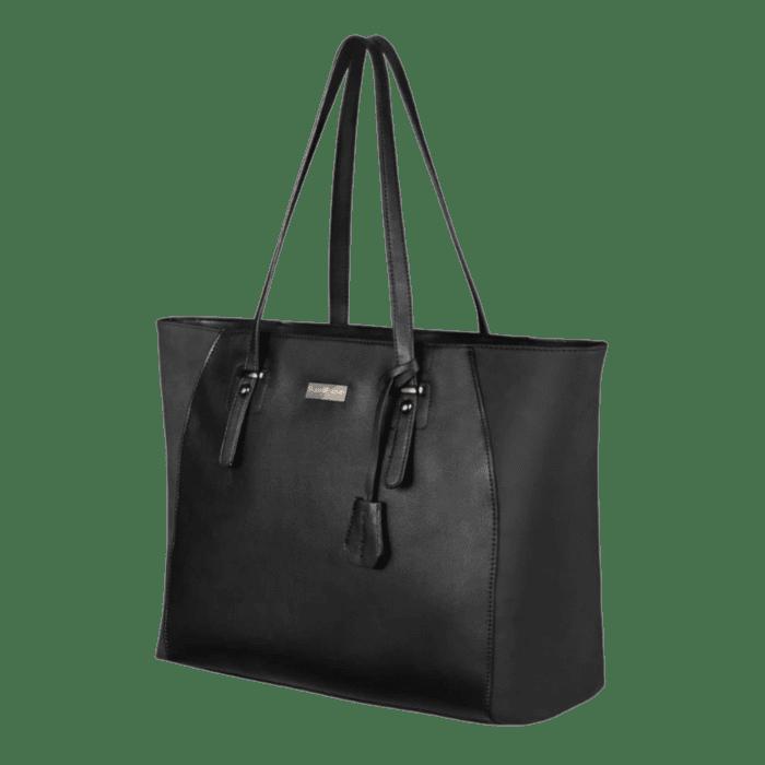 Supanova  Sonja Ladies Laptop Bag Black