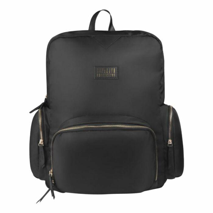 SupaNova Collective Laptop Backpack 15.6 Black