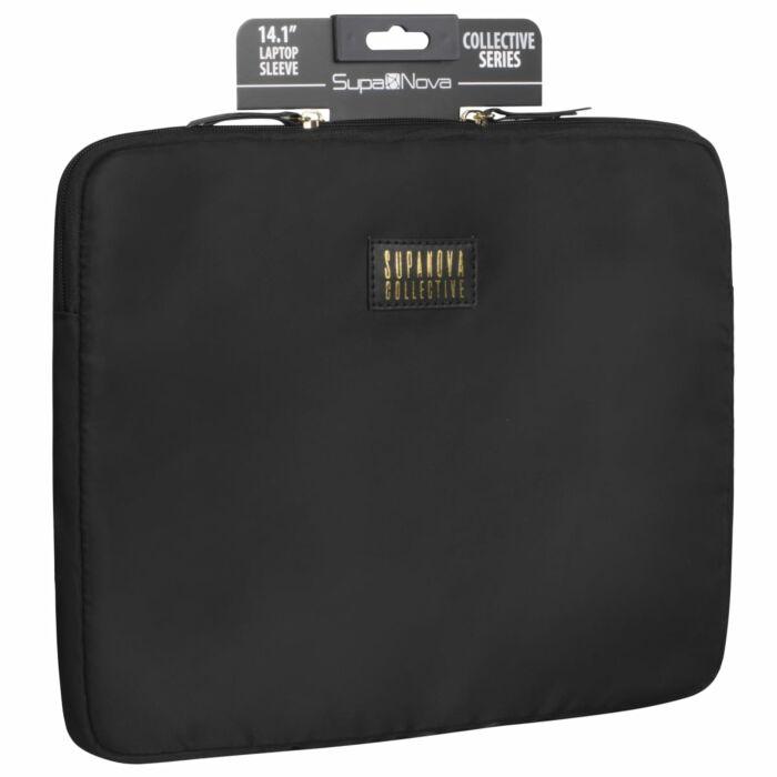 SupaNova Collective Laptop Sleeve 14.1 Black