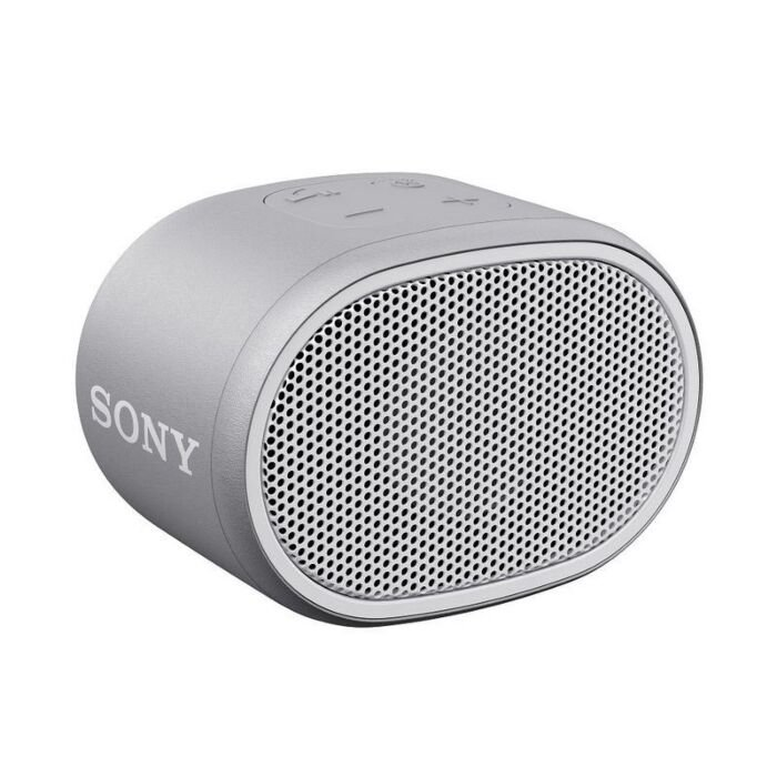 Sony EXTRA BASS Portable BLUETOOTH Speaker White