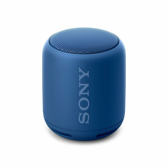 Sony XB10 Portable Wireless Bluetooth Speaker Blue