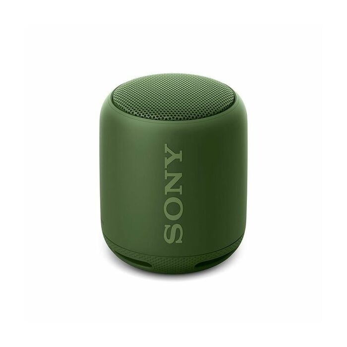 Sony XB10 (Green) Portable Wireless Bluetooth Speaker