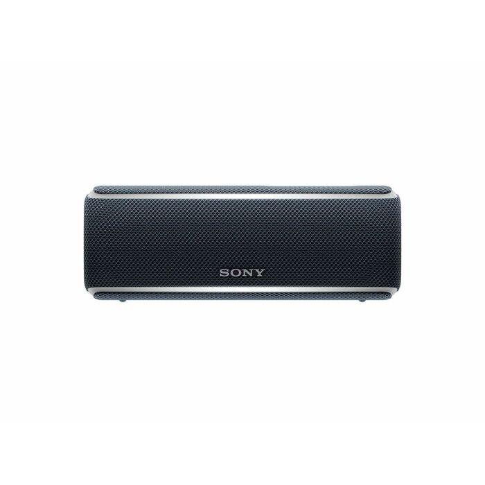 Sony XB21 Portable Wireless Bluetooth Speaker Black