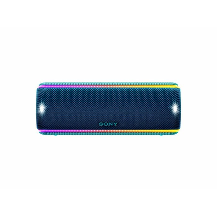 Sony XB31 Portable Wireless Bluetooth Speaker Blue