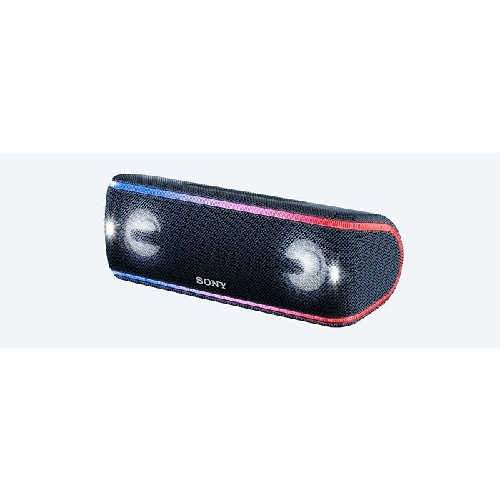 Sony XB41 Portable Wireless Bluetooth Speaker Black