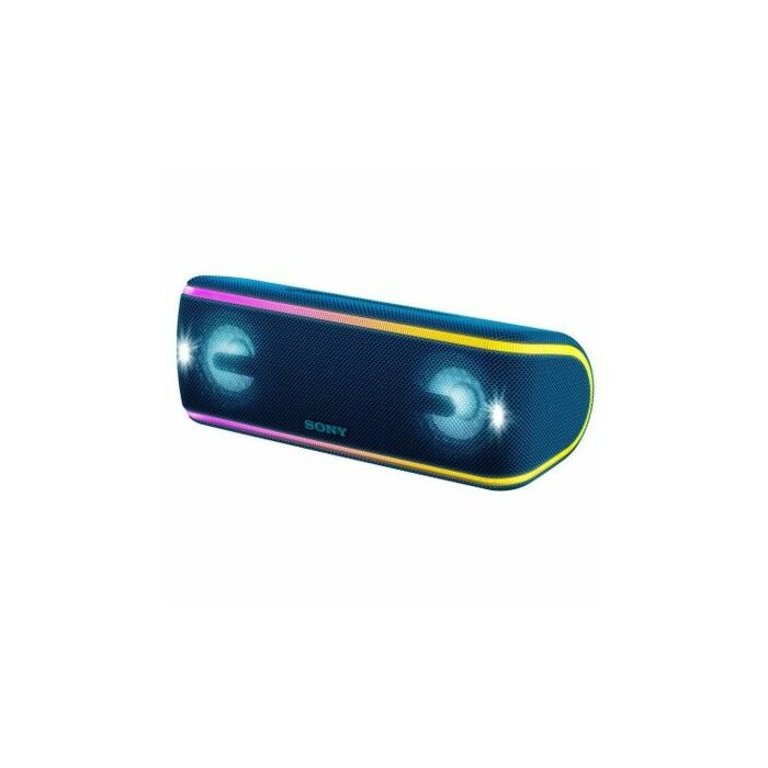 Sony XB41 Portable Wireless Bluetooth Speaker Large Blue
