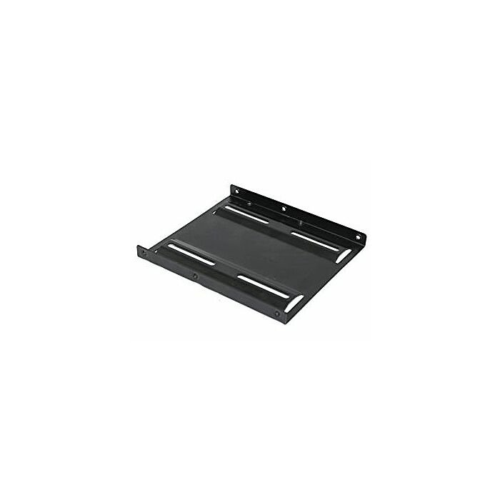 RCT 3.5 inch to 2.5 inch SSD/HDD Bracket for 3.5 inch Hard Drive Bay