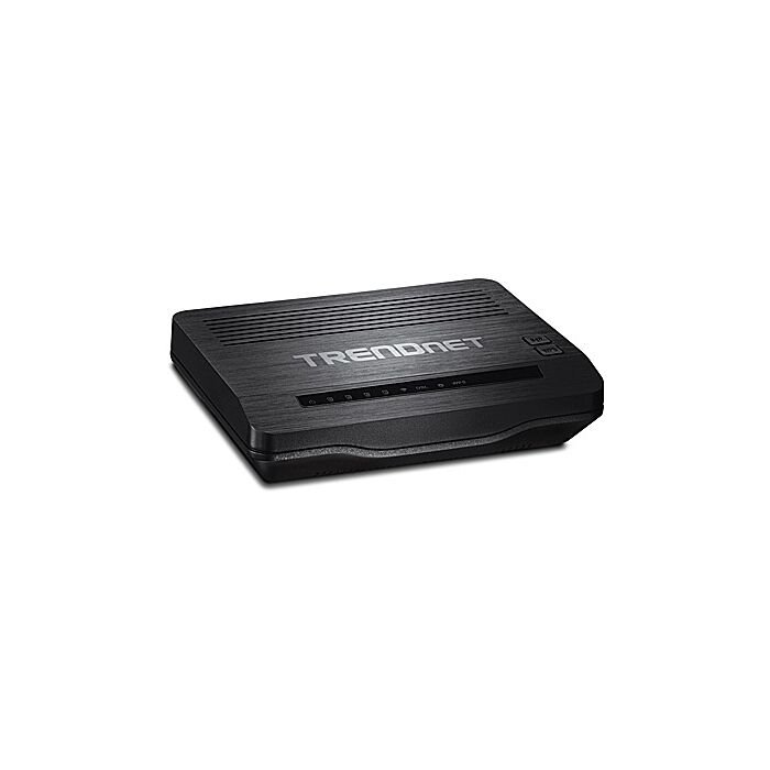 Trendnet N300 Wirelss ADSL2+ Modem Router