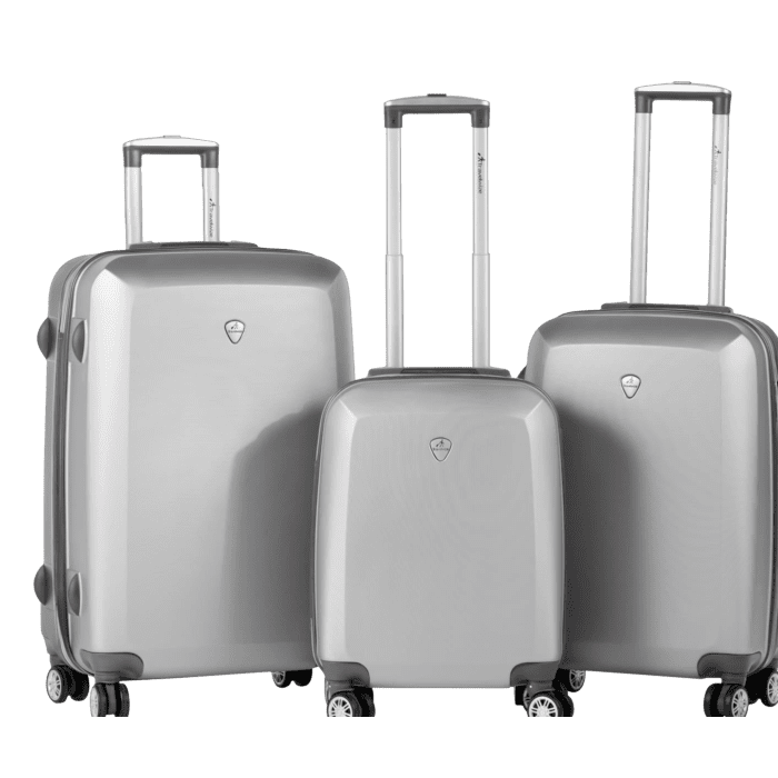 Travelwize Cirrus series 50CM hard sheel Luggage case